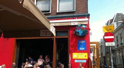 Photo of Restaurant Café de Zaak at Korte Minrebroederstraat 9, Utrecht 3512 GG, Netherlands