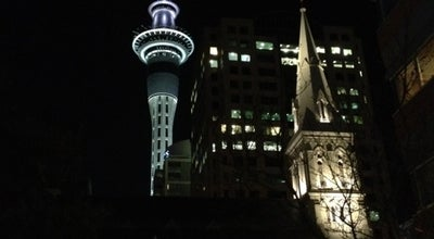 Photo of Hotel SKYCITY Hotel at Corner Victoria & Federal Streets, Auckland 1010, New Zealand