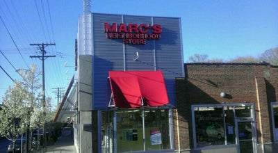 Photo of Grocery Store Marc's at 1833 Coventry Rd, Cleveland Heights, OH 44118, United States