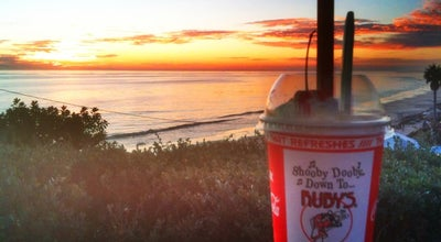 Photo of American Restaurant Ruby's Shake Shack at 7703 E Coast Hwy, Newport Beach, CA 92657, United States