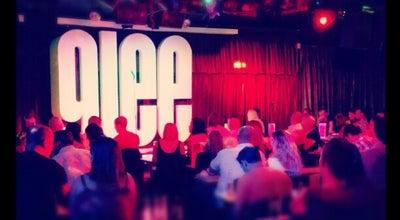 Photo of Comedy Club The Glee Club at The Arcadian, Hurst St., Birmingham B5 4TD, United Kingdom