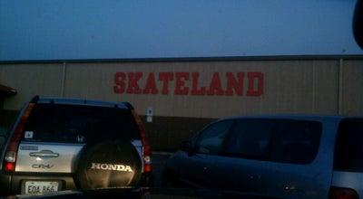 Photo of Tourist Attraction Skateland at 3302 Interstate Blvd S, Fargo, ND 58103, United States