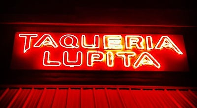 Photo of Mexican Restaurant Taqueria Lupita at 2107 N Henderson Ave, Dallas, TX 75206, United States