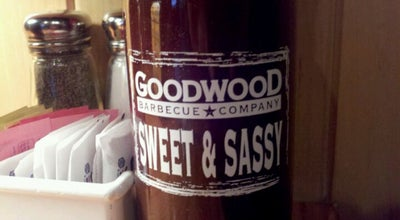 Photo of American Restaurant Goodwood Barbecue Co at 1140 N Eagle Rd, Meridian, ID 83642, United States