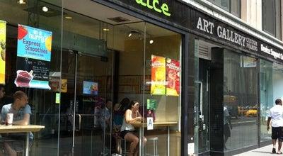 Photo of Juice Bar Jamba Juice at 500 5th Ave, New York, NY 10110