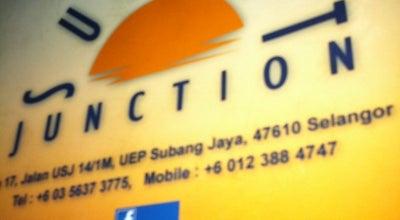Photo of BBQ Joint Sunset Junction at 17, Jalan Usj 14/1m, Subang Jaya 47610, Malaysia