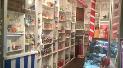 Photo of Candy Store Handsome Dan's Stand at 218 Bedford Ave, Brooklyn, NY 11249, United States