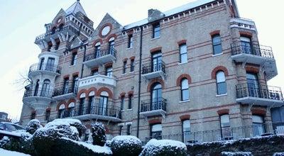 Photo of Hotel The Petersham Hotel at Nightingale Lane, Richmond-upon-Thames TW10 6UZ, United Kingdom