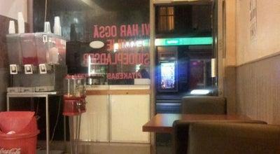 Photo of Falafel Restaurant Flamingo Pizza & Kebab at Denmark
