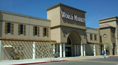 Photo of Furniture / Home Store Cost Plus World Market at 3601 Old Airport Rd Nw, Albuquerque, NM 87114, United States