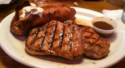 Photo of Steakhouse Texas Roadhouse at 550 Blanding Blvd, Orange Park, FL 32073, United States