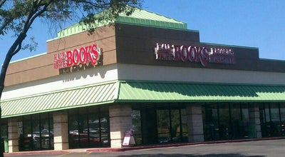 Photo of Used Bookstore Half Price Books at 13492 N Highway 183, Austin, TX 78750, United States