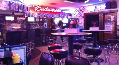 Photo of Restaurant Coaches Sports Bar and Grill at 4417 W Rosamond Blvd, Rosamond, CA 93560, United States