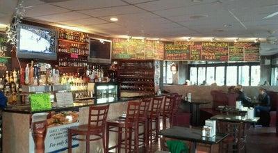 Photo of Italian Restaurant Mike's Food & Spirits at 9 Davis Square, Somerville, MA 02144, United States