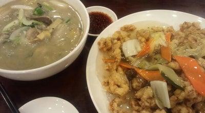 Photo of Chinese Restaurant 영화장 at 동대문구 휘경로 3-8, 서울특별시 130-830, South Korea