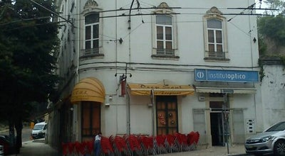 Photo of Cafe Café Tropical at Praça República, 35, Coimbra 3000-343, Portugal