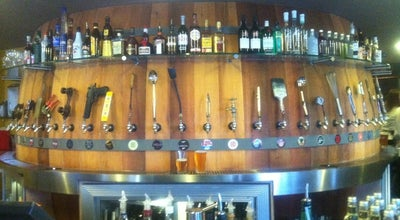 Photo of Bar Fork and Brewer at 14 Bond Street, Wellington, New Zealand