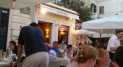 Photo of Seafood Restaurant Scuba at Pino Budicin 6, Rovinj, Croatia