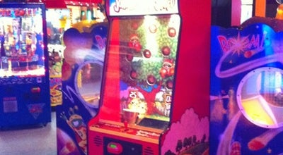 Photo of Arcade Hot Zone at Parkshopping, Brasília 71219-900, Brazil