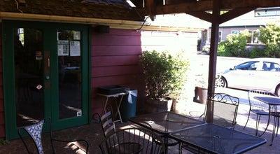 Photo of Cafe Coffee Cottage at 808 E Hancock St, Newberg, OR 97132, United States