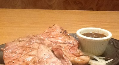 Photo of Steakhouse ステーキハンバーグ&サラダバー けん 茂原店 at 茂原市, Japan