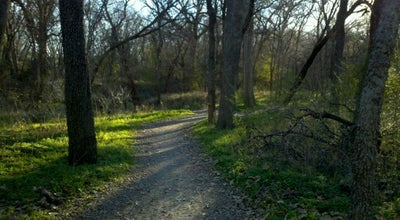 Photo of Trail River Legacy Mountain Bike Trail at United States
