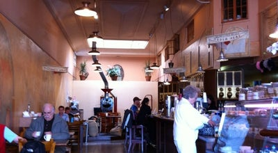Photo of Cafe Chestnut Street Coffee Roastery at 2331 Chestnut St, San Francisco, CA 94123, United States