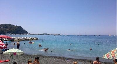Photo of Beach Baia delle Favole at Sestri Levante 16039, Italy
