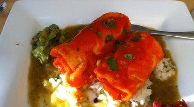 Photo of Vegetarian / Vegan Restaurant Leaf Vegetarian Restaurant at 2010 16th St, Boulder, CO 80302, United States