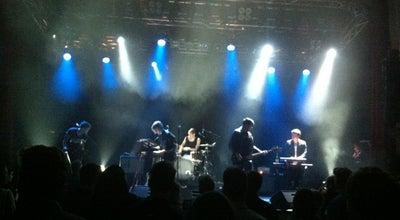 Photo of Rock Club Debaser Medis at Medborgarplatsen 8, Stockholm 118 26, Sweden