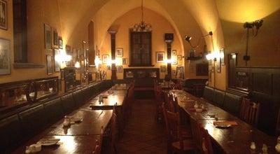 Photo of German Restaurant Barfusser at Hallplatz 2, Nuremberg 90402, Germany