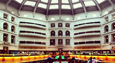 Photo of Library State Library of Victoria at 328 Swanston St, Melbourne, VI 3000, Australia