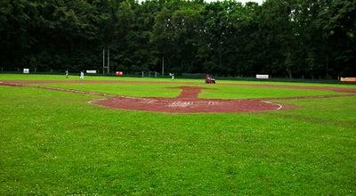 Photo of Baseball Field Baseballstadion Köln at Walter-binder-weg 1, Köln 50933, Germany