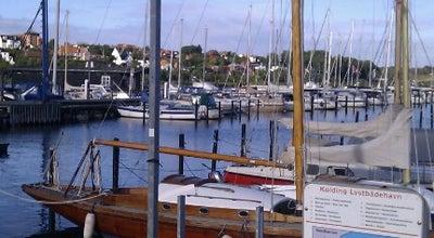 Photo of Harbor / Marina Kolding Havn at Jens Holms Vej 1, Kolding 6000, Denmark