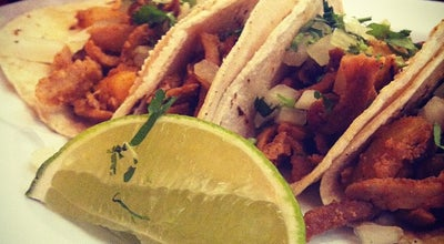 Photo of Mexican Restaurant El Trompo Taco Bar & Cactus Grill at 277 Augusta Ave, Toronto M5T 2M1, Canada