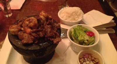 Photo of Asian Restaurant Thais New York at 1718 2nd Ave, New York, NY 10128, United States