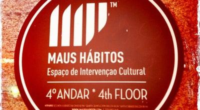 Photo of Music Venue Maus Hábitos at R. De Passos Manuel, 178, Porto, Portugal