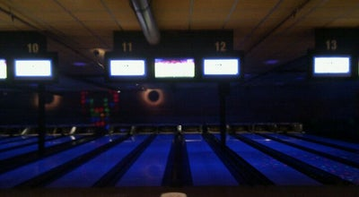 Photo of Bowling Alley Go Planet Bowling at Collosseum 72, Enschede 7521 PT, Netherlands