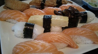 Photo of Sushi Restaurant Cafe Japon at 3915 Kirby Dr, Houston, TX 77098, United States