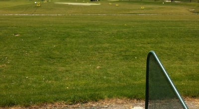 Photo of Golf Course Centennial Park Golf Centre at 550 Centennial Park Blvd, Toronto M9C 4V1, Canada