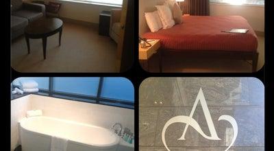 Photo of Hotel Amora Hotel Jamison Sydney at 11 Jamison Street, Sydney, Ne 2000, Australia