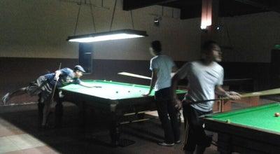Photo of Pool Hall Ixora Pool & Snooker at Melaka, Malaysia