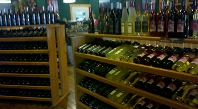 Photo of Tourist Attraction Raven's Glenn Winery at 56183 County Road 143, West Lafayette, OH 43845, United States