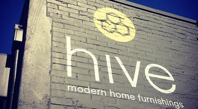 Photo of Furniture / Home Store Hive Modern Design at 820 Nw Glisan St, Portland, OR 97209, United States