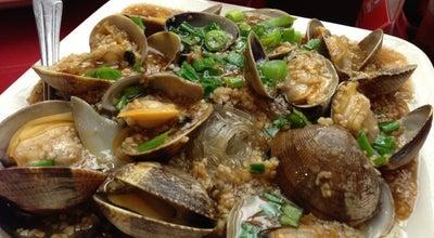 Photo of Chinese Restaurant China King at 1050 W Ray Rd, Chandler, AZ 85224, United States