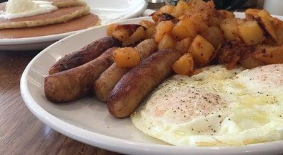 Photo of Breakfast Spot The Original Pancake House at 15 The Promenade, Edgewater, NJ 07020, United States