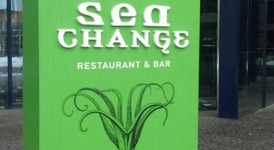 Photo of American Restaurant Sea Change at 806 South Second Street, Minneapolis, MN 55415, United States