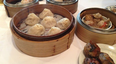Photo of Chinese Restaurant Yank Sing at 49 Stevenson St, San Francisco, CA 94105, United States