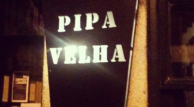 Photo of Bar Pipa Velha at Rua Oliveiras 75, Porto 4050-449, Portugal