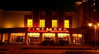 Photo of Tourist Attraction Cinemark Seven Bridges and IMAX at 6500 Il-53, Woodridge, IL 60517, United States